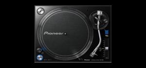 Giradischi Pioneer PLX 1000