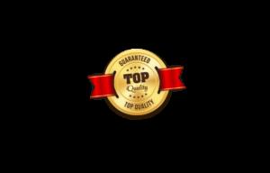 logo top quality